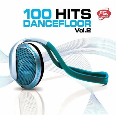 Va 100 hits dancefloor vol 2 5cds 2011 free for 100 hits dance floor
