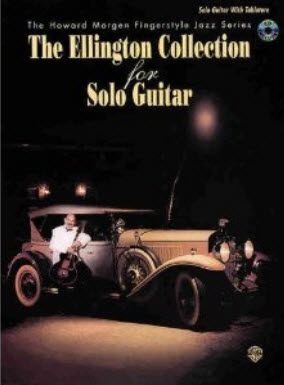 The Ellington Collection For Solo Guitar