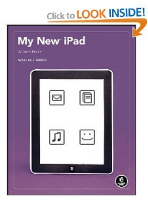 My New iPad: A User�s Guide