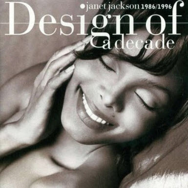 Janet Jackson � Design of a Decade (1986-1996) (1995)