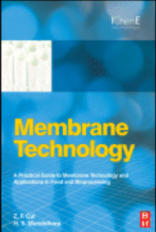 Membrane Technology: A Practical Guide to Membrane Technology and Applications in Food and Bioproces