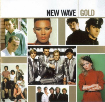 VA � Gold - New Wave - 2007