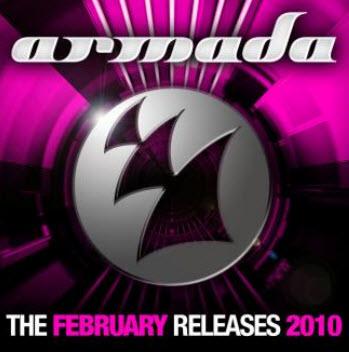 VA - Armada - July Releases 2010