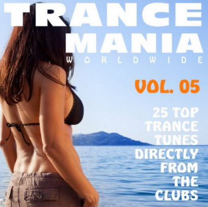 VA - Trance Mania Worldwide Vol.5 (2010)