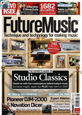 Future Music - September 2010