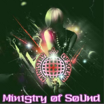 Ministry of Sound � House of X-Press2 Guest Paul Loraine (2010)