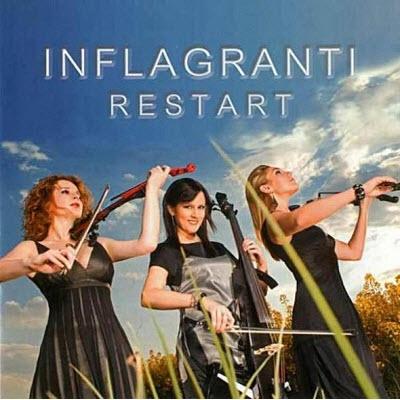 Inflagranti - Restart (2009)