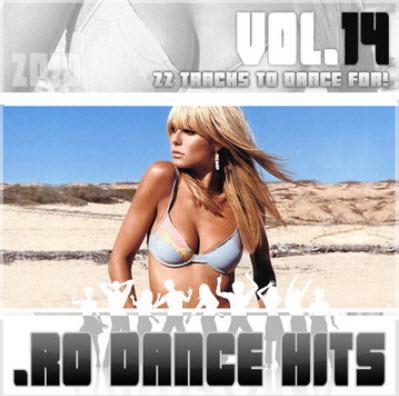 VA - RO Dance Hits Vol 14 (2010)