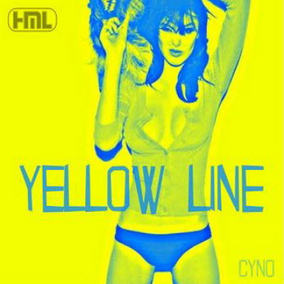 VA - Yellow Line (mixed by CYNO) (2010)