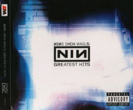 Nine Inch Nails - Greatest Hits (2CD) (2008) [Lossless]