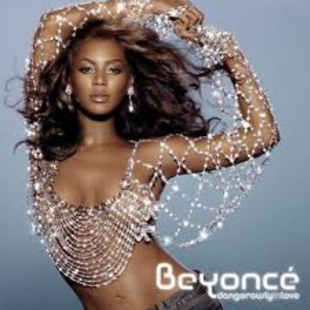 Beyonce - Dangerously In Love (Australian Edition) (2003)