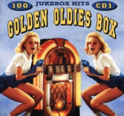 Golden Oldies Box - Jukebox Hits