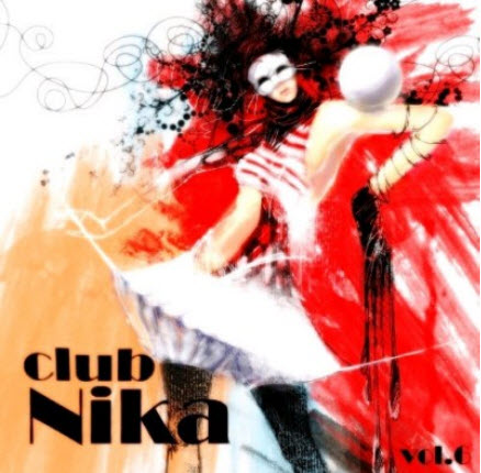 VA - Club Nika Vol.6 (2011)