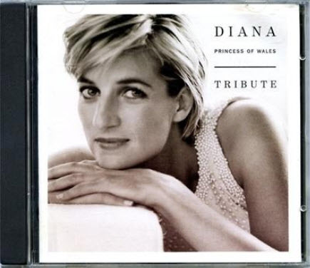 VA - Diana, Princess of Wales - Tribute (1997)