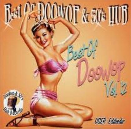 VA - Best of DooWop & 50's Hub 12