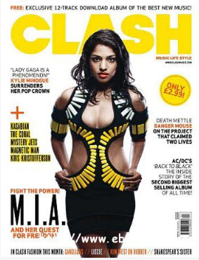 Clash - August 2010