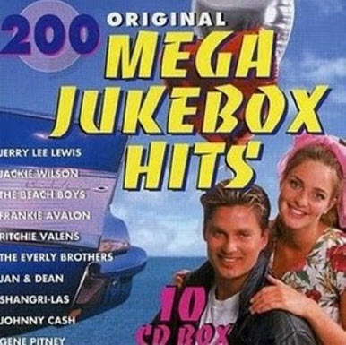 VA - 200 Original Mega Jukebox Hits