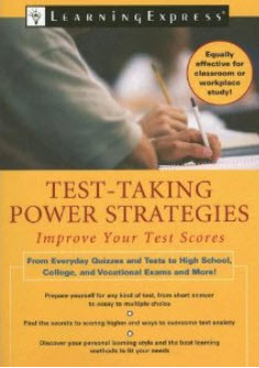 Test-Taking Power Strategies