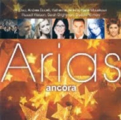 VA - Arias Ancora (2CD) (2009)