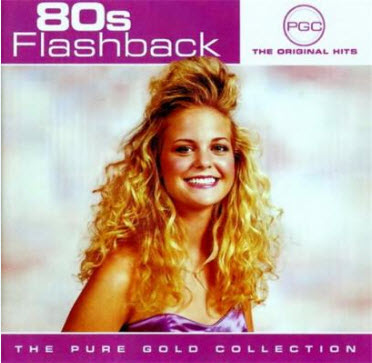 VA - 80s Flashback : The Pure Gold Collection (2005)