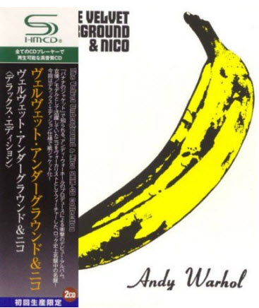 The Velvet Underground - The Velvet Underground & Nico (2CD)