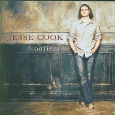 Jesse Cook - Frontiers (2007)