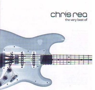 Chris Rea - The Very Best Of Chris Rea (2010)