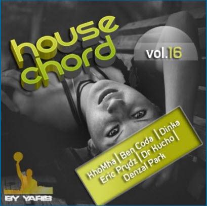 House Chord vol.16 (2010)