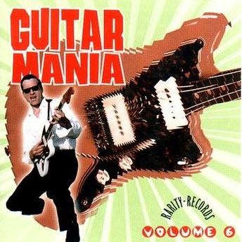 VA - Guitar Mania Volume 6 (2000)