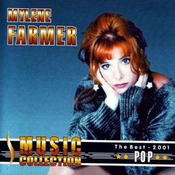 Mylene Farmer - Music Collection (2001) (Lossless)