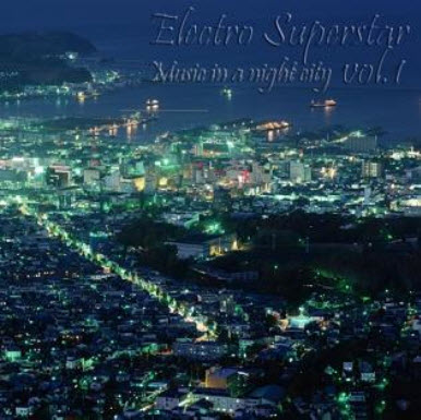 Electro Superstar vol.1 (2010)