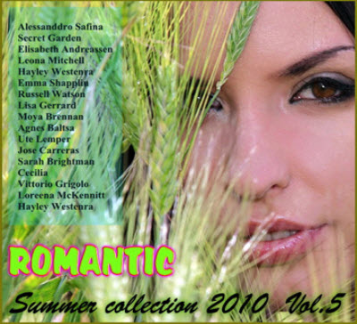 VA - Romantic Summer Collection vol.5 (2010)
