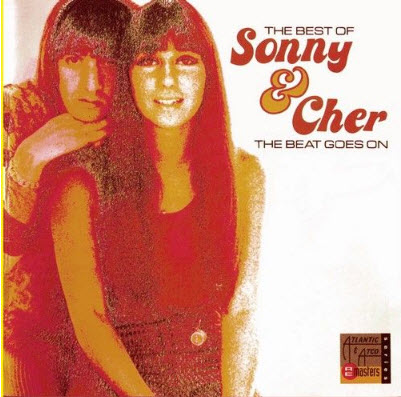 Sonny & Cher - The Best Of: The Beat Goes On (1991)