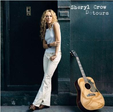 Sheryl Crow - Detours (2008)