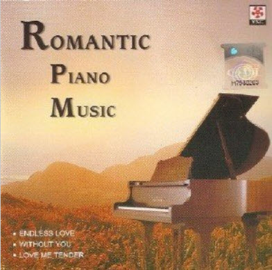 VA � Romantic Piano Music (2007)
