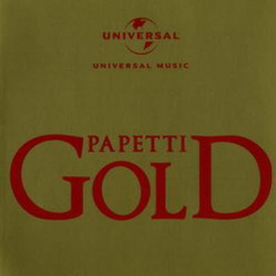 Fausto Papetti - Papetti Gold (Box 3CD) - 2007