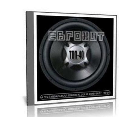 VA - Eurohit Top 40 August 2010 by BigSOUNDGroup & Studentik (28.08.2010)