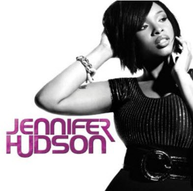 Jennifer Hudson - Jennifer Hudson (2008)