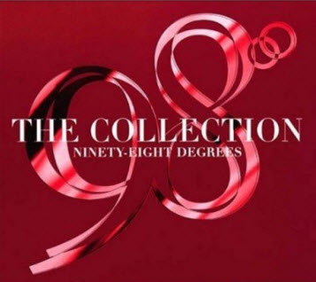 98 Degrees � The Collection (2002)