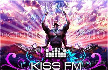 VA - Kiss FM - Top 40 [December] (2010)