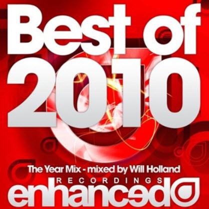 VA - Enhanced Best Of 2010: The Year Mix (2011)