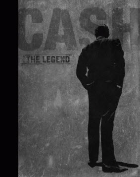Johnny Cash � The Legend (2005)
