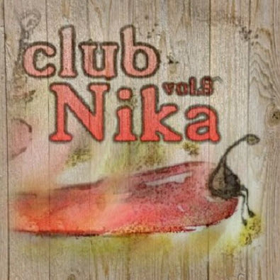 VA - Club Nika Vol.8 (2011)