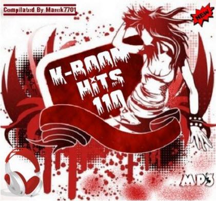 K-Boom Hits 110 (2011)