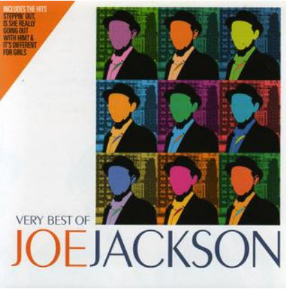 Joe Jackson � Very Best Of Joe Jackson (2007)