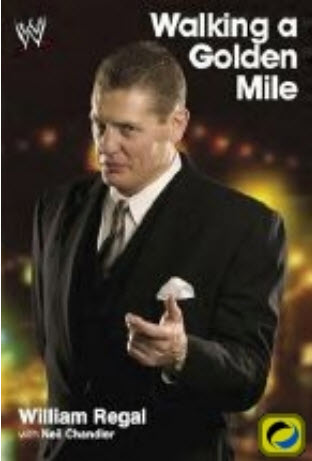 Walking a Golden Mile: World Wrestling Entertainment (WWE)