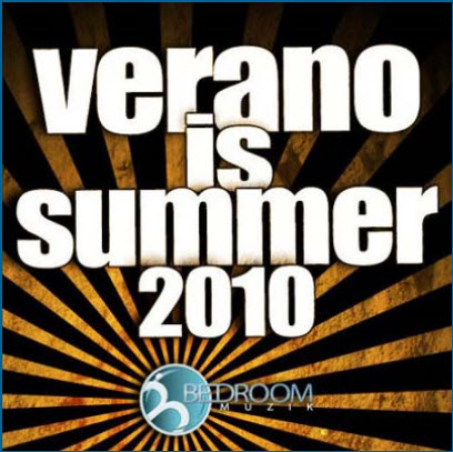 VA - Verano Is Summer (2010)