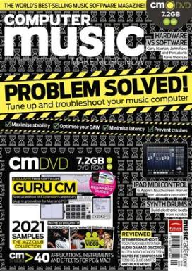 Computer Music - September 2010