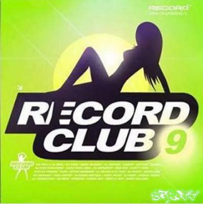 VA - Record Club 9 (2010)