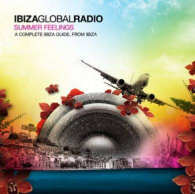 VA - Ibiza Global Radio (2010)